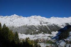 Kasselerhütte 2008
